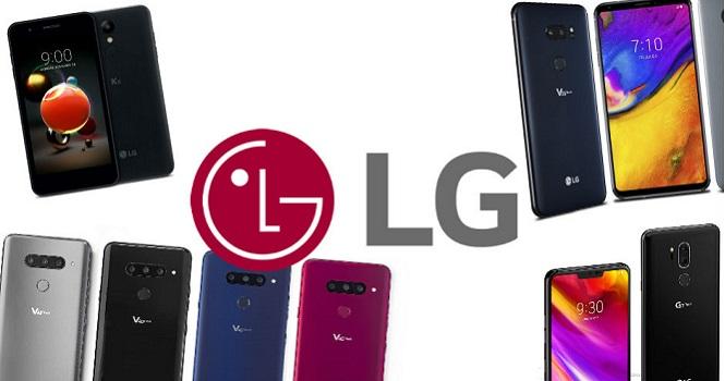 راهنمای خرید بهترین گوشی ال جی 2020 در بازار ؛ کدام گوشی ال جی را بخریم؟