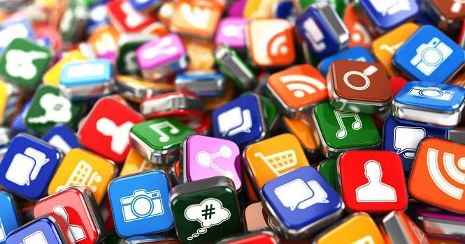 10 اپلیکیشن دارای بیشترین دانلود در دهه گذشته ؛ محبوبترین اپ های دهه 2010 میلادی