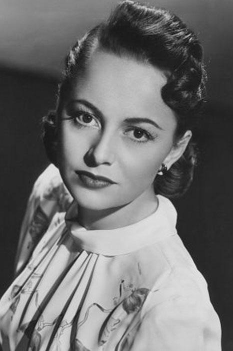 ۲۰. اولیویا دی هاویلند (Olivia de Havilland)