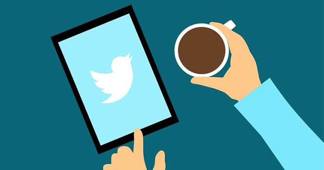 رکورد لایک توییتر ؛ تفاوت جالب محیط توییتر و اینستاگرام