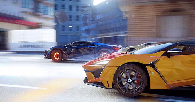 بهترین بازی ماشین اندرویدی 2020 ؛ فهرست بهترین بازی های اتومبیل رانی اندروید سال