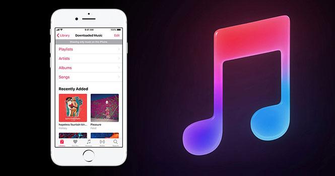 نحوه دانلود آهنگ در گوشی آیفون ؛ بهترین دانلودر آیفون کدام است؟