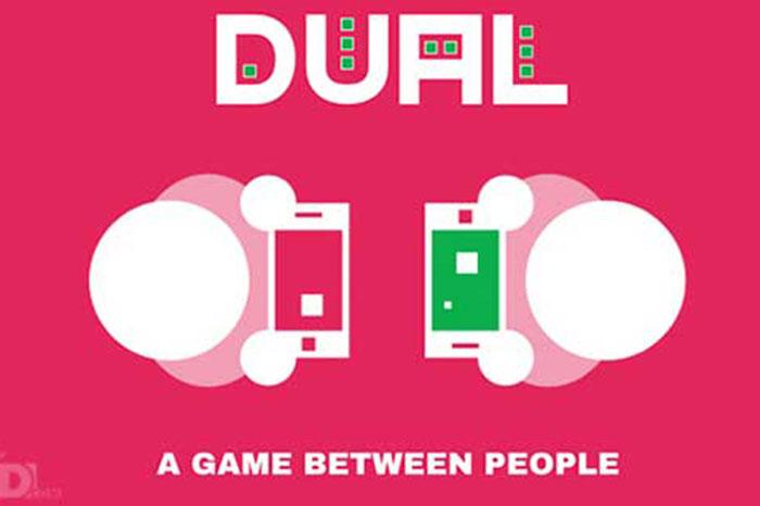 !Dual