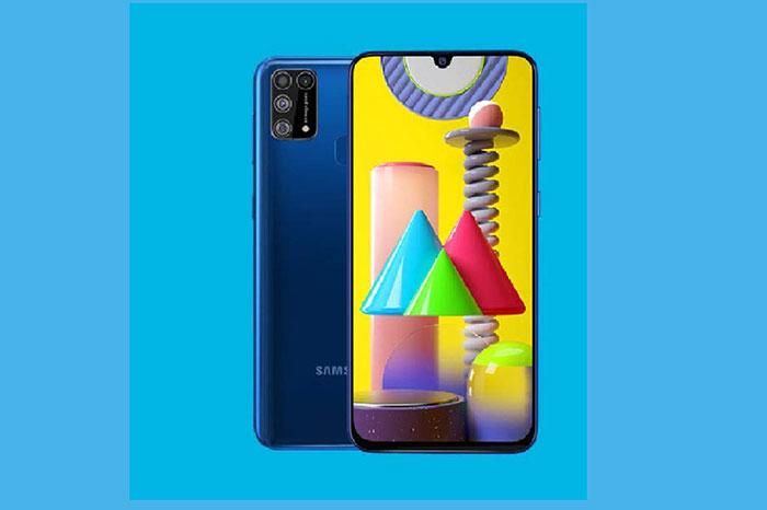 سامسونگ گلکسی ام ۳۱ (Samsung Galaxy M31)