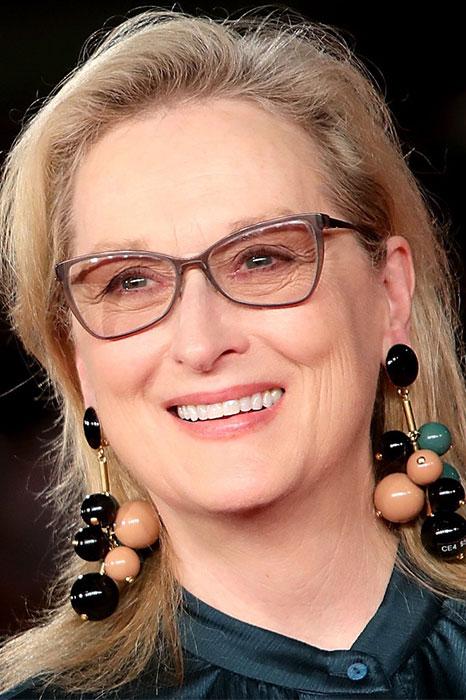 ۳. مریل استریپ (Meryl Streep)