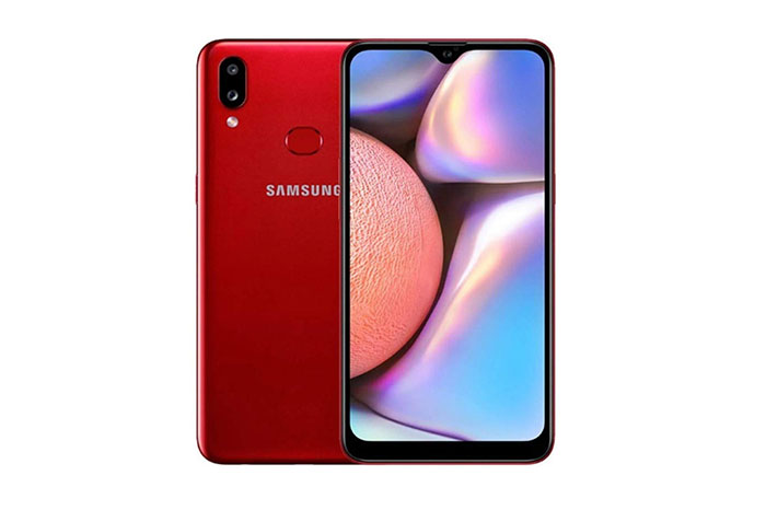 سامسونگ گلکسی ای ۱۰ اس (Samsung Galaxy A10s)