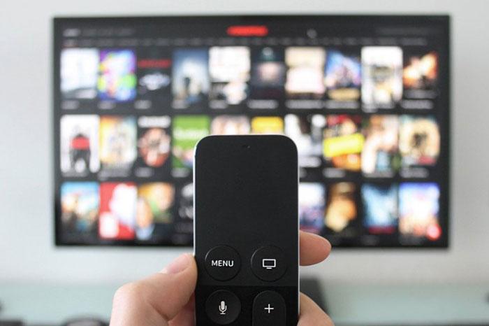 طولانیترین زمان تماشای تلویزیون