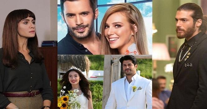 بهترین سریال های ترکی 2020 ؛ آشنایی با جدیدترین سریال های ترکیهای