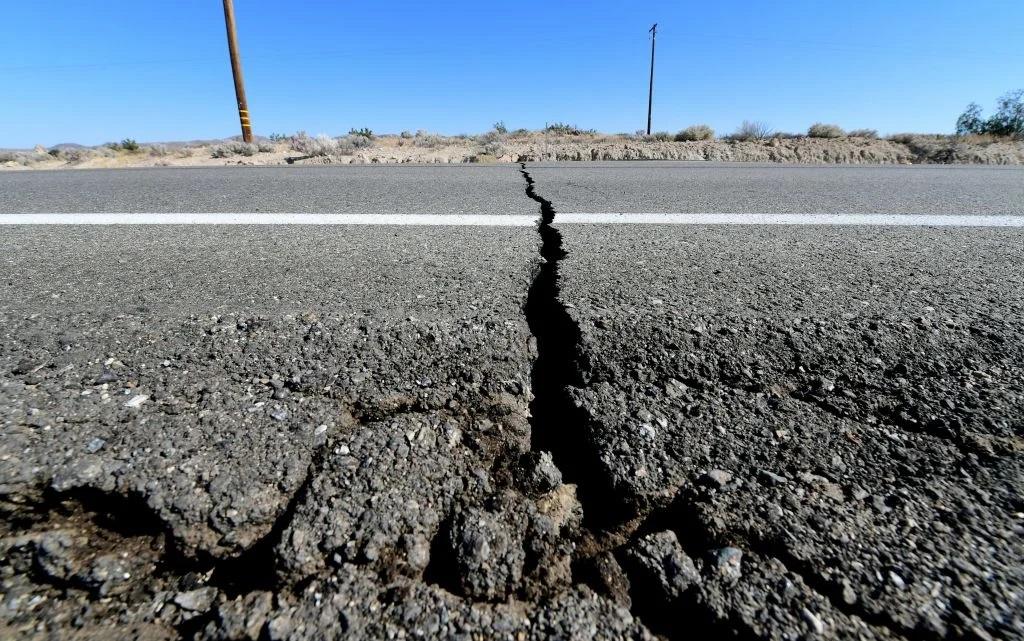 خطرناک ترین و بزرگترین گسل های ایران ؛ خطر زلزله کدام شهرها را بیشتر تهدید میکند؟