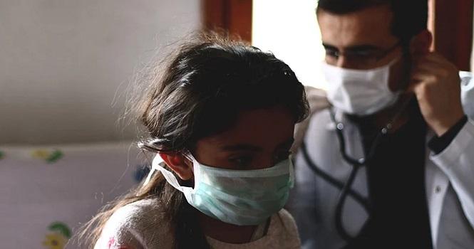 هشدارها نسبت به شیوع سندرم مرتبط با کووید 19 در کودکان بالا گرفت!
