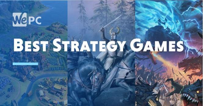 بهترین بازی های استراتژیک کامپیوتر در سال 2020 ؛ سلاح هایتان را آماده کنید!