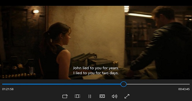 آموزش تنظیم و هماهنگ کردن زیرنویس فیلم در KMPlayer و VLC