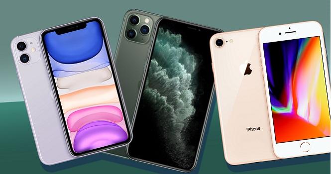 راهنمای خرید بهترین آیفون 2020 بازار ؛ چگونه برترین اسمارت فون اپل را انتخاب کنیم؟