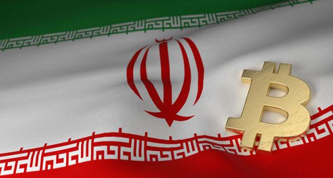 بزرگترین فارم استخراج بیت کوین در ایران راه اندازی شد