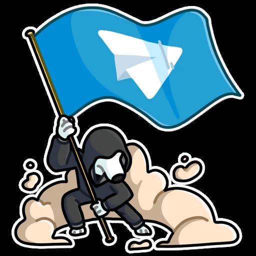 فیلترشکن و پروکسی برای تلگرام دسکتاپ