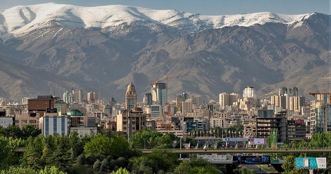 زلزله 4 ریشتری تهران را لرزاند ؛ آیا گسل مشا عامل زمینلرزه 7 خرداد 99 تهران بود؟