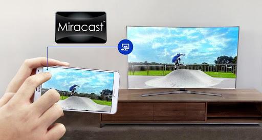 اتصال گوشی اندرویدی به تلویزیون