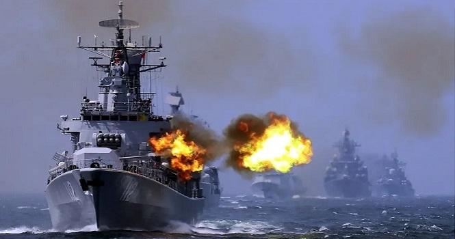 تفاوت ناو و ناوچه و ناوشکن ؛ آشنایی با انواع کشتی های جنگی