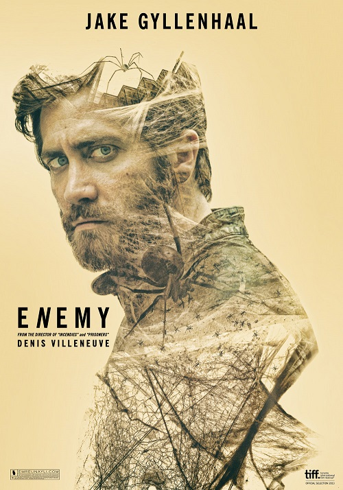 دشمن (Enemy)