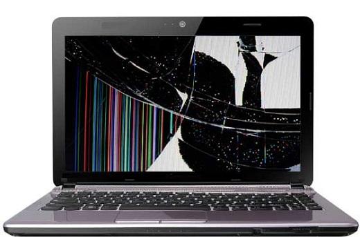 تعمیر و تعویض LCD و LED لپ تاپ