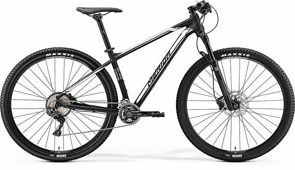 دوچرخه کوهستان مریدا مدل BIG NINE 20-D