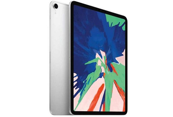 بهترین تبلت با سیستم عامل آی او اس:تبلت اپل مدلiPad Pro 2018