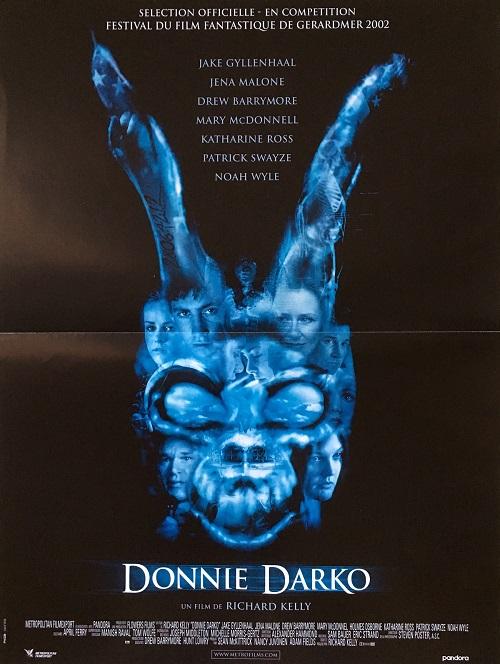 دانی دارکو (Donnie Darko)