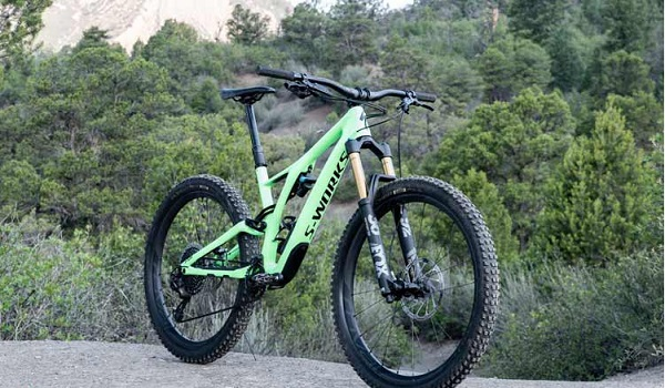دوچرخه اسیپیشالایزد Stumpjumper