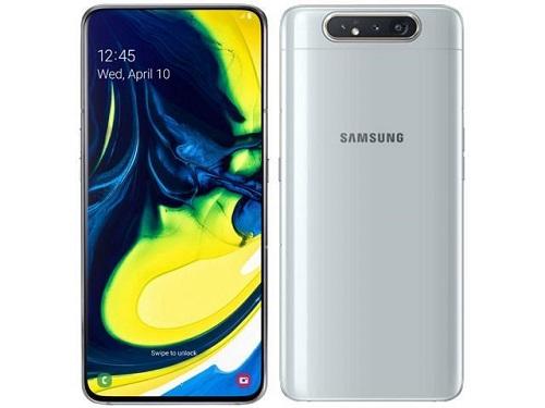 گوشی موبایل سامسونگ مدل Galaxy A80 SM-A805F/DS دو سیمکارت ظرفیت 128 گیگابایت