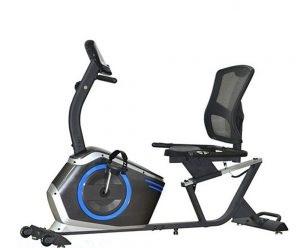 دوچرخه ثابت پاورمکس مدل 5105R