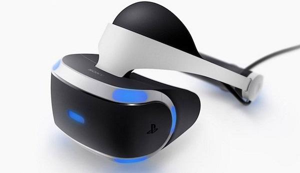 بررسی مشخصات فنی پلی استیشن 5 : فناوری VR