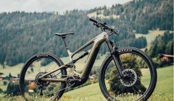 دوچرخه کنوندل Habit