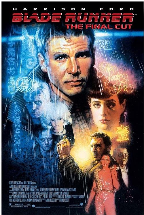 تیغ رو (Blade Runner)