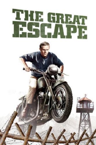 ۲- فرار بزرگ (۱۹۶۳)