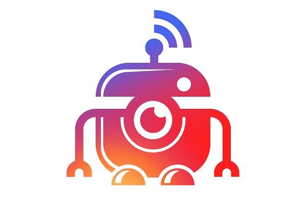 4– از ربات اینستاگرام استفاده کنید