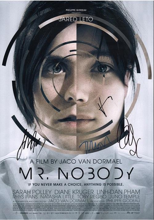 آقای هیچ کس (Mr. Nobody)