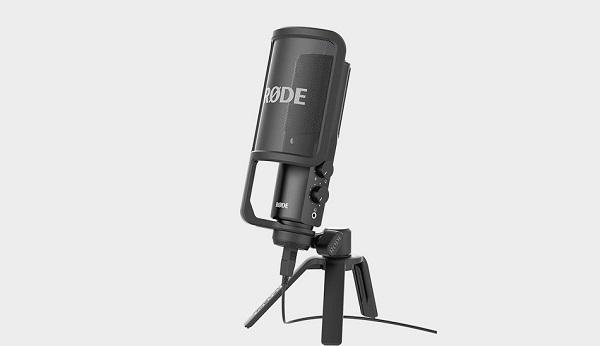 میکروفون رود مدل NT USB