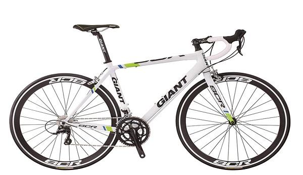 دوچرخه جاده جاینت مدل SCR 1