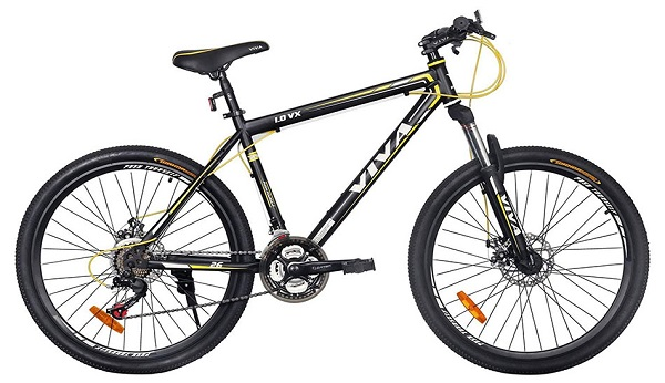 دوچرخه کوهستان ویوا مدل BEST 18