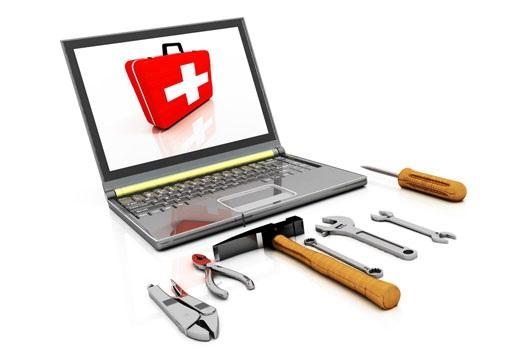 10 روش برای تعمیر سایر ایرادهای لپ تاپ