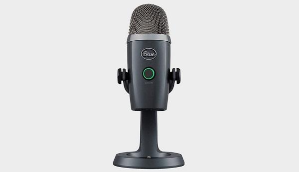 میکروفون آیدیو تکنیکا مدل +AT2020USB