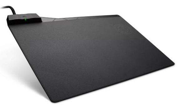 Corsair MM1000 Qi: گوشی خود را در حین بازی شارژ کنید