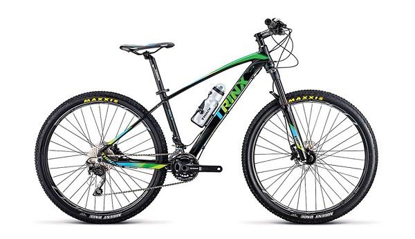دوچرخه کوهستان ترینکس مدل B1210