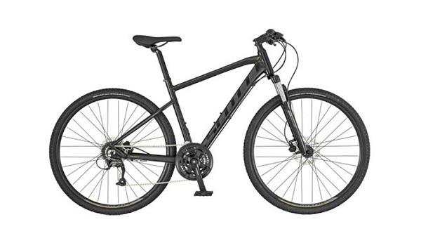 دوچرخه شهری اسکات مدل SUB CROSS 40 MEN – 2019