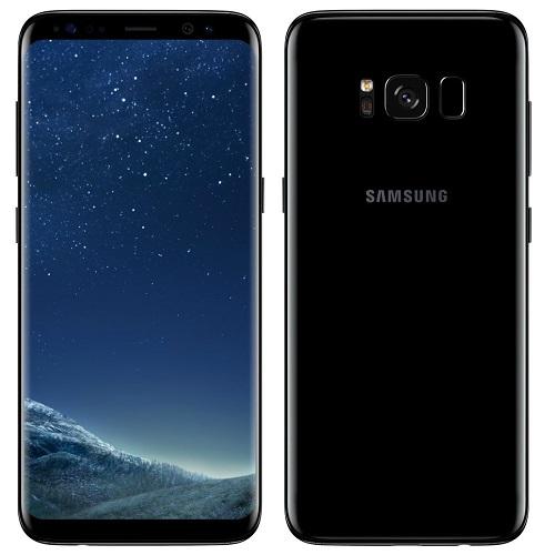 گوشی موبایل سامسونگ مدل Galaxy S8 Plus SM-G955FD دو سیم کارت