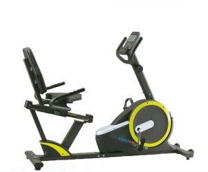دوچرخه ثابت خانگی پاورمکس مبله PowerMax 338R