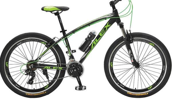 دوچرخه کوهستان الکس مدل Victory