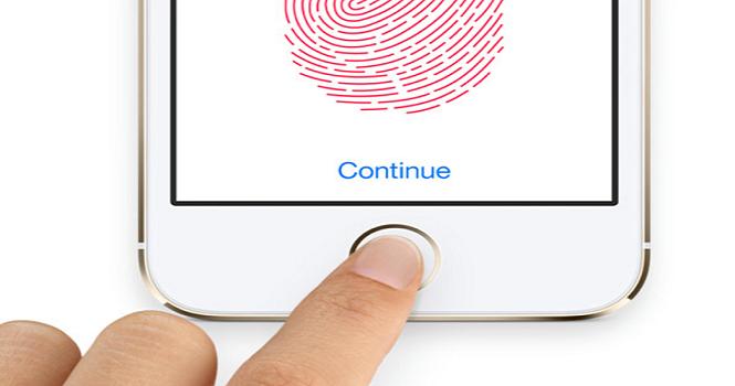 آموزش فعال کردن حسگر اثر انگشت (Touch ID) آیفون ؛ امنیت آیفون خود را زیاد کنیم!