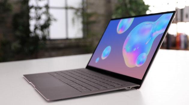 معرفی و مشخصات گلکسی بوک اس 2020 ؛ Book S جدیدترین لپ تاپ سامسونگ