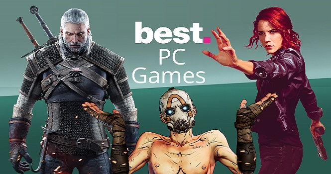 بهترین بازی های کامپیوتری 2020 ؛ گلچین سبک های مختلف بازی های کامپیوتری!